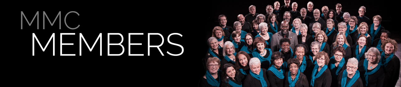 the Marcus Mosely Chorale